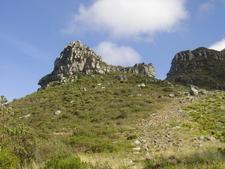 Eagles Nest Peak