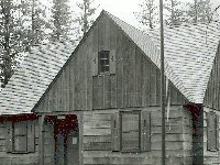 Early Winters Ranger Station Work Center