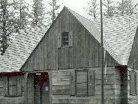 Early Winters Ranger Station Centro de trabajo
