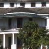 Strickland House