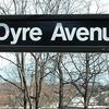 Eastchester Dyre Avenue