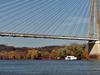 Frank Gatski Memorial Bridge