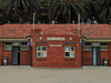 Lifesavers Pavilion And Change Rooms