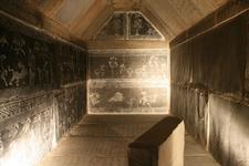 Eastern Han Tomb