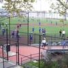 The Park Has Numerous Athletic Facilities