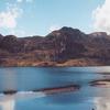 El Parque Nacional Cajas