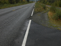 Edgerton Carretera
