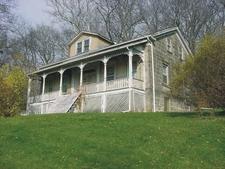 Edmond Gleeson House