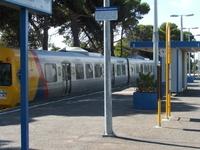 Edwardstown Railway Station