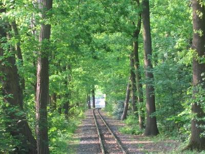 Efteling Railroad