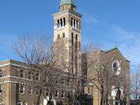 Saint Ambroise Church