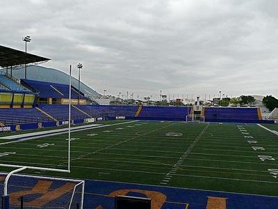 Estadio Gaspar Mass