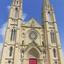 Eglise Sainte Baudille