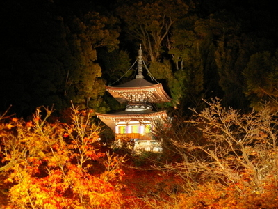 Eikan Dō Zenrin Ji