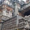 Ellora The Temple
