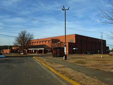 Elmore Gymnasium