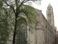 Congregation Emanu-El of New York