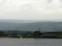 Embsay Reservoir