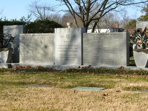 Emek Sholom Holocaust Memorial Cemetery
