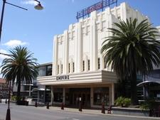 Empire Theatre Facade