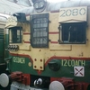 E M U Local Trains At Howrah Station