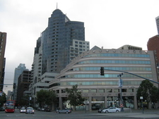 Embarcadero - Howard Street