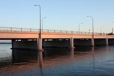 Endeavour Bridge