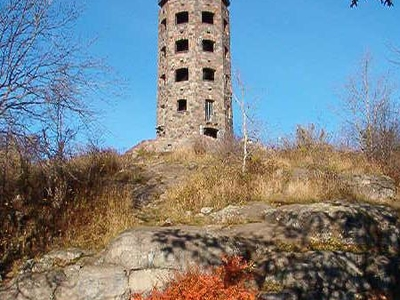 Enger Tower