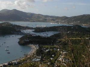 Puerto Inglés