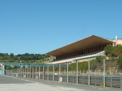 Autodrome Of Pergusa