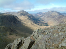 Valley From Green Gable