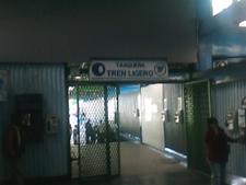 Metro Tasqueña