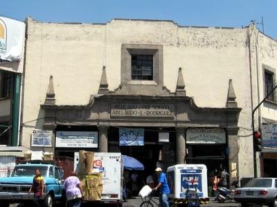 Abelardo L. Rodriguez Market