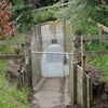 Entrance To Cracroft Caverns