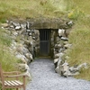 Entrance To Doolin Cave