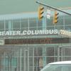 Entrance Columbus Convention Center