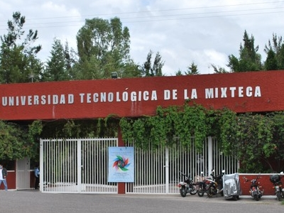 Technological University Of The Mixteca