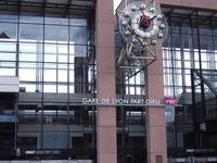 Gare de Lyon-Part-Dieu