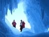 Erebus Glacier Cave
