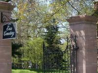 Erie Cemitério