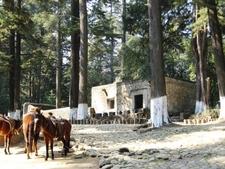 The Soledad Hermitage