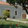 Swiss School House At Eretria