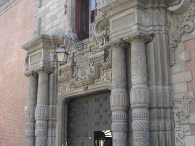 Escuela Nacional Autonoma De Bellas Artes Del Peru