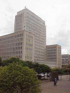 Eskom Centre