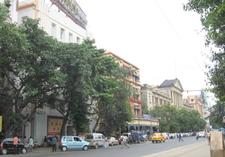 Esplanade Row East Now Sidhu Kanu Dahar