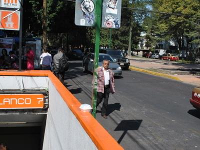 Metro Polanco