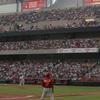 Estadio De Beisbol In Monterrey