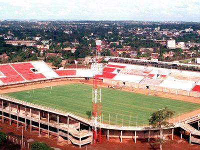 Estadio Antonio Oddone Sarubbi