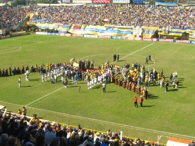 Estadio Feliciano Caceres