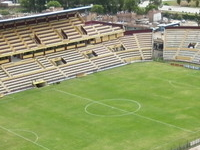 Estadio Heraclio Tapia